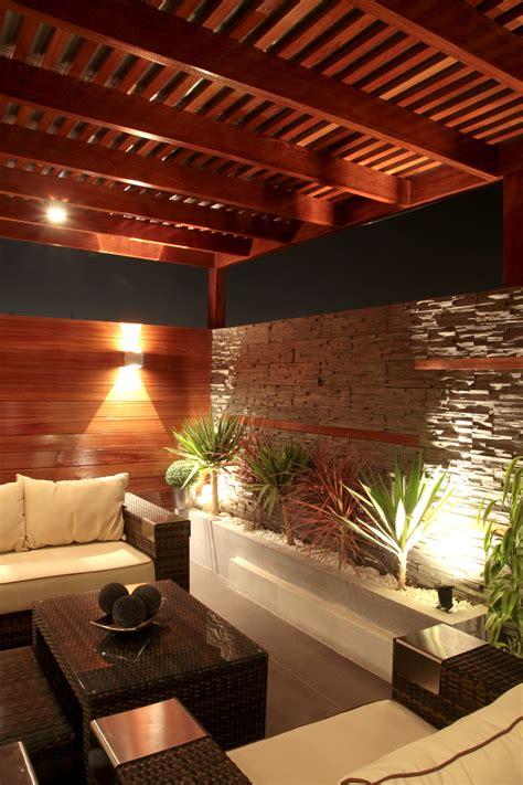iluminacion terraza   Buscar con Google | Terraza&jardin ...