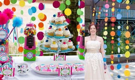 Image Gallery decoracion fiestas