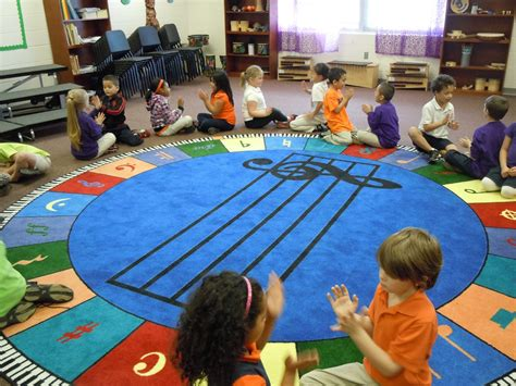 Image Gallery kindergarten music games