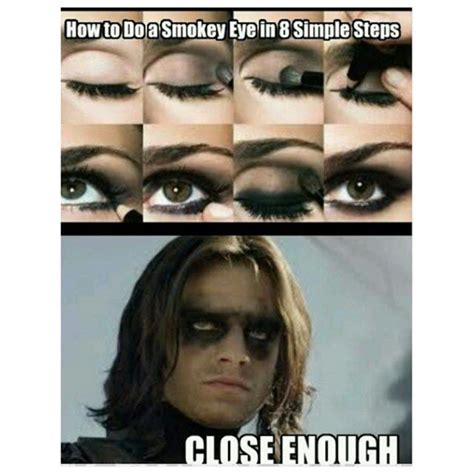 Image Gallery Makeup Meme