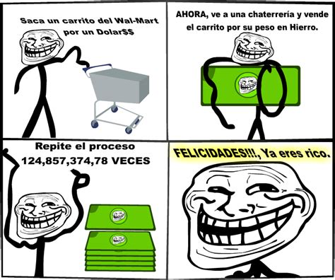 Image Gallery trollface com