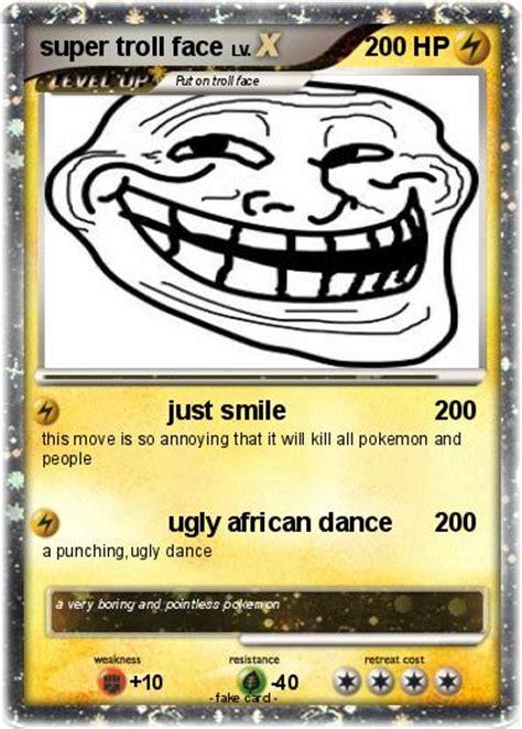 Image Gallery trollface pokemon
