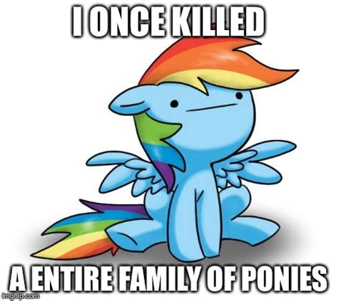 Image tagged in funny,cute,memes,mlp   Imgflip