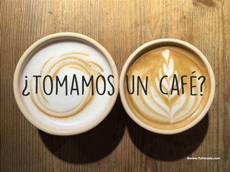 Imagen con frase   Café   Imágenes con frases, tarjetas