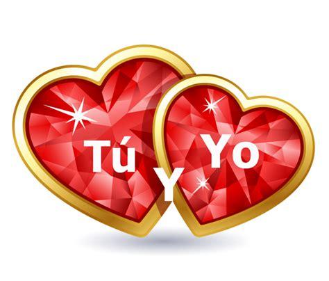 Imagen+De++Corazones+Tu+Y+Yo | Frases De Amor | Pinterest ...