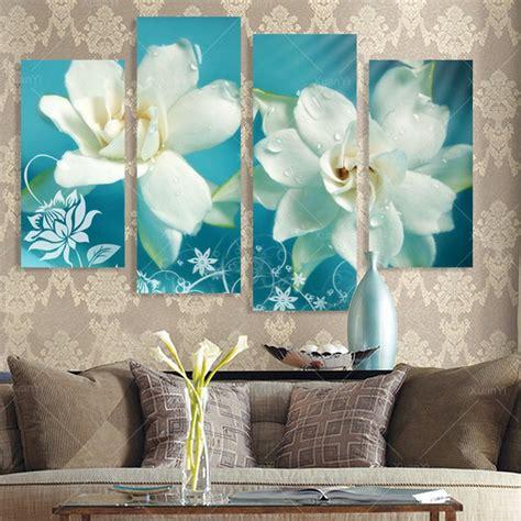 Imágenes Arte Pinturas: Pinturas de Flores al Óleo Modernos