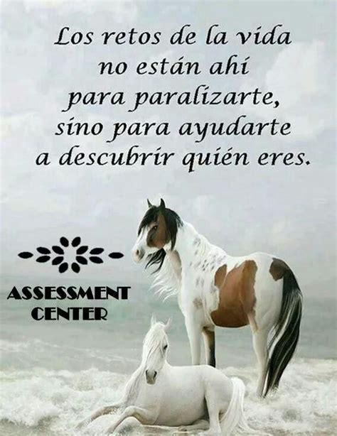 Imagenes bonitas de caballos con frases cortas de ...