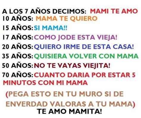 Imagenes bonitas para Facebook: Mami Te Amo | Ideas para ...