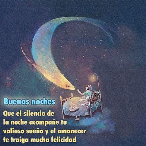imagenes con frases lindas de buenas noches para enviar ...