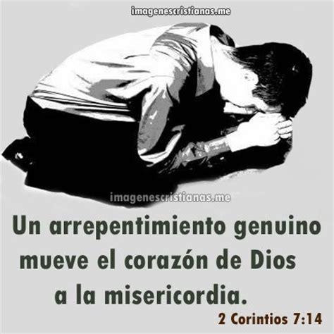 Imagenes Cristianas: El Arrepentimiento Genuino   Imagenes ...