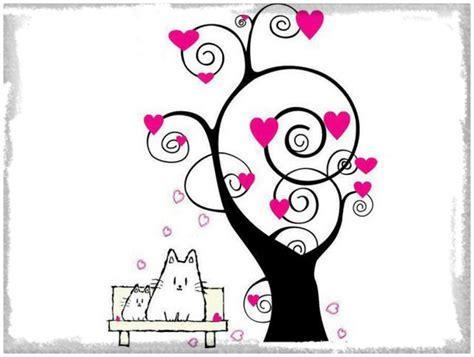 Imagenes de amor dibujos animados lápiz