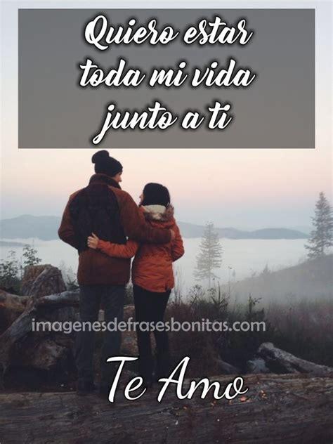 Imagenes De Amor Frases Bonitas Que Enamoran Y Conquistan ...