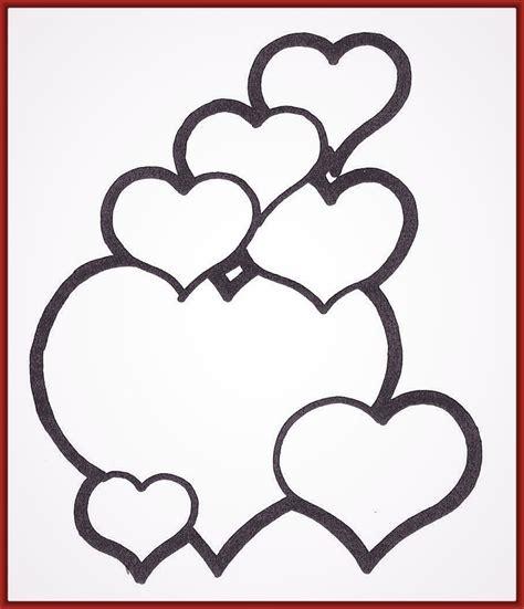 imagenes de amor para dibujar de corazones Archivos ...