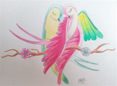 Imágenes de amor para dibujar   Dibujos bonitos para tí