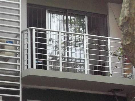 Imagenes de Barandas Para Balcones Modernos   Fachadas de ...