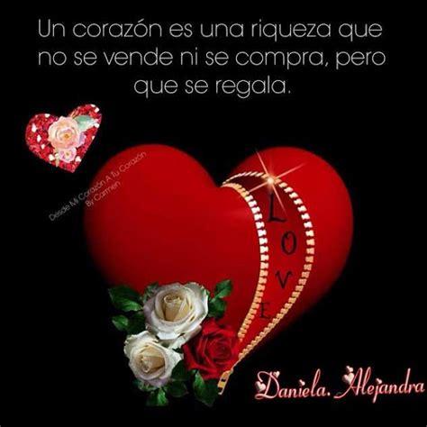 Imagenes De Corazones Con Lindos Versos Y Poemas De Amor ...