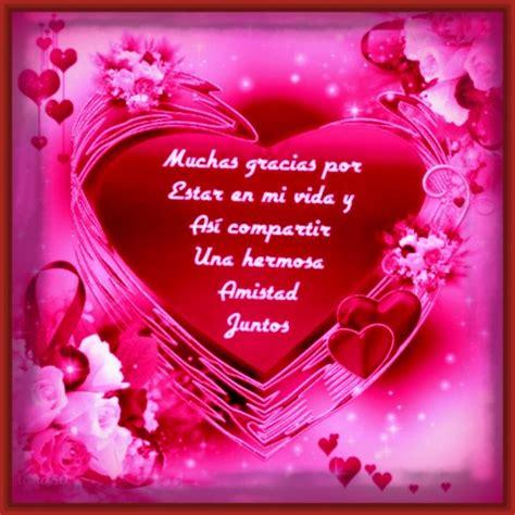 imagenes de corazones con palabras de amor Archivos ...
