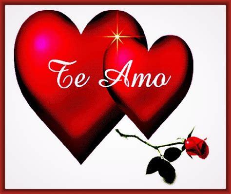 Imagenes de Corazones con Poemas de Amor   Fotos de Corazones