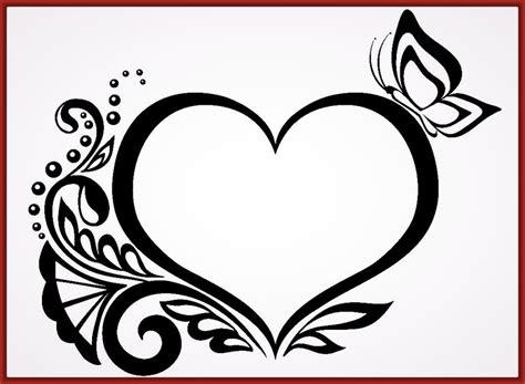 imagenes de corazones para colorear Archivos | Fotos de ...