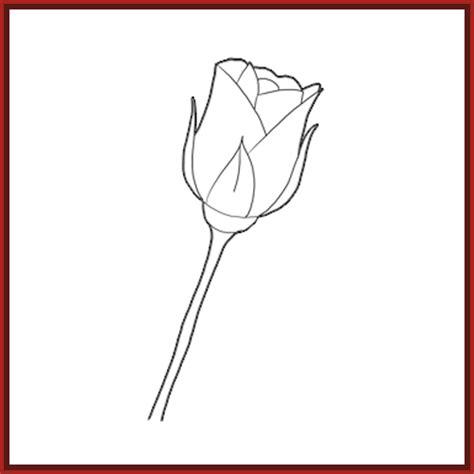 Imagenes de Dibujos a Lapiz de Rosas Geniales | Imagenes ...