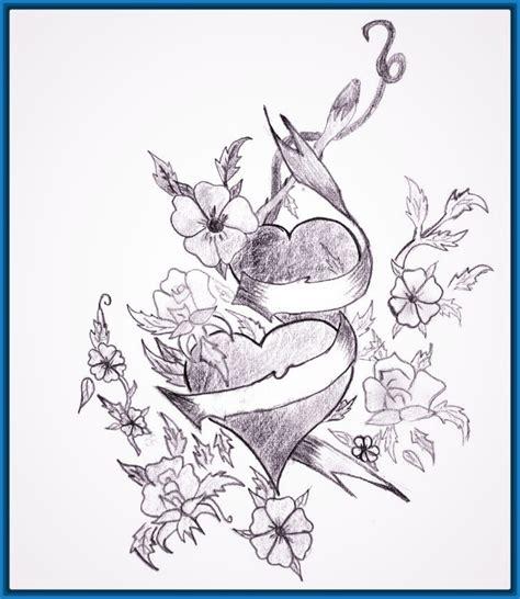 imagenes de dibujos para dibujar a lapiz Archivos ...