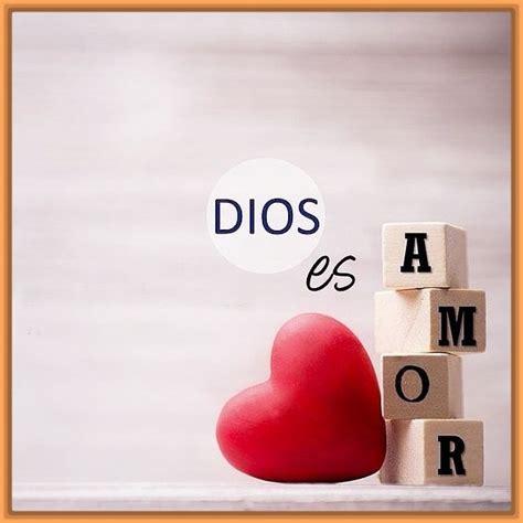 Imagenes de Dios con Amor para Compartir | Fotos de Dios