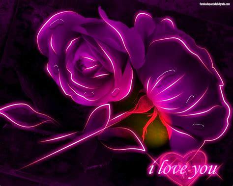 imagenes de flores animadas para descargar