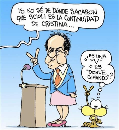 Imágenes de humor político argentino de Nik para compartir ...