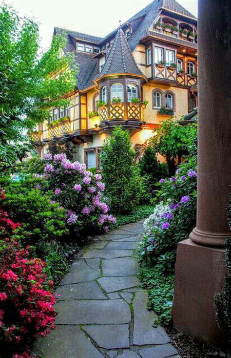 Imagenes De Jardines Con FLores Para Pantalla De Celular