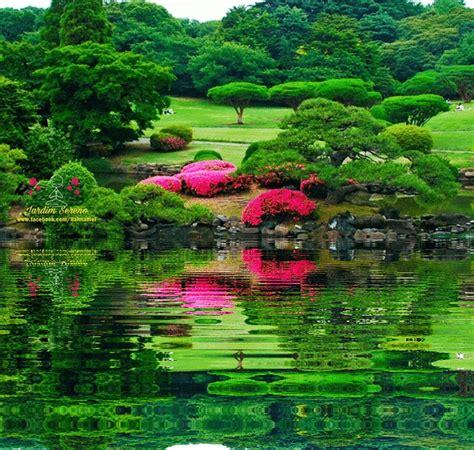 Imagenes De Jardines Hermosos Con Movimiento