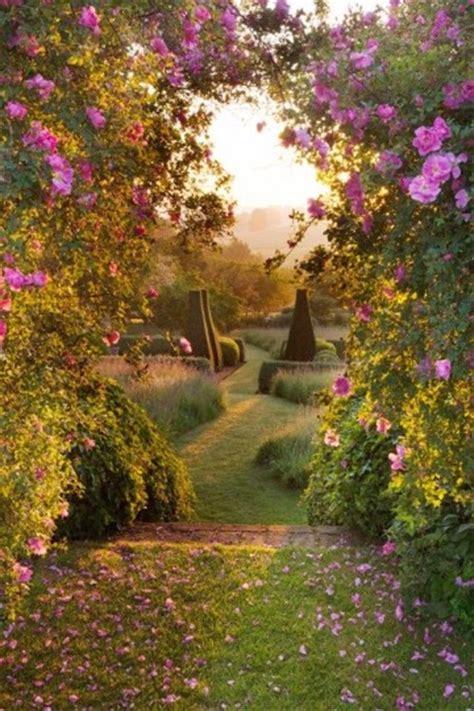 Imagenes de jardines hermosos, sencillos y bonitos ...
