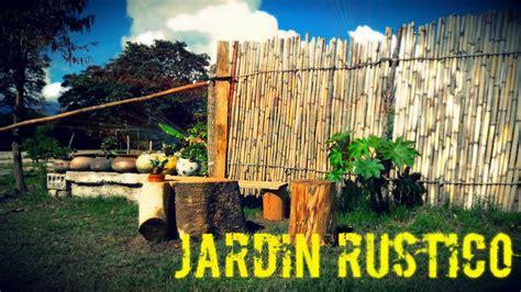 Imagenes De Jardines Rusticos. Interesting El Exito En El ...