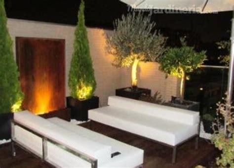 Imágenes de Jardines Y Sol   MundoJardineria.com