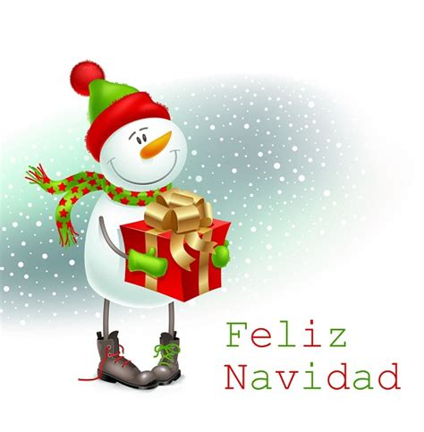 Imágenes de Navidad, tarjetas con frases y mensajes ...