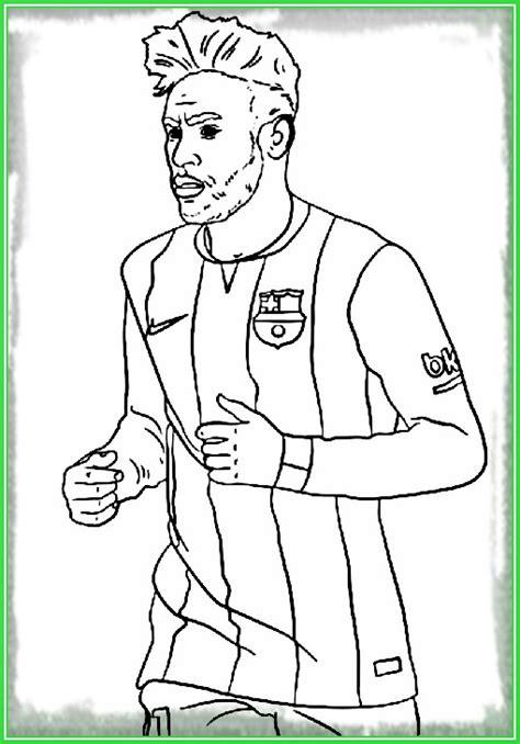 Imagenes De Neymar Para Dibujar A Lapiz Paso A Paso ...