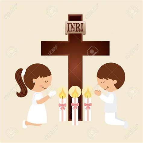 imagenes de niños haciendo la primera comunion en ...