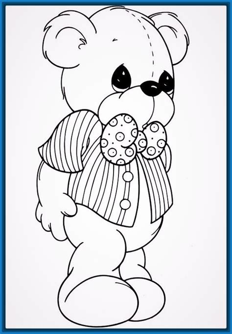 imagenes de para dibujar de animales tiernos Archivos ...