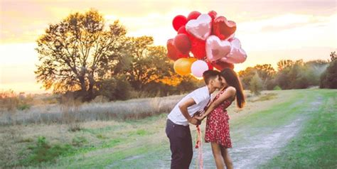Imágenes de parejas enamorados San valentin   Imagenes de ...