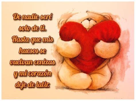 Imagenes de Peluches con Poemas de Amor | Imagenes De ...