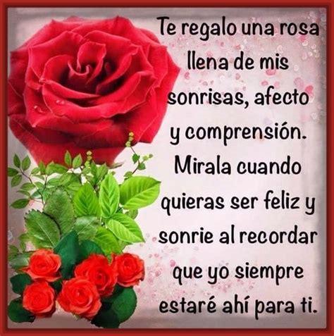 imagenes de rosas con frases lindas Archivos | Imagenes de ...