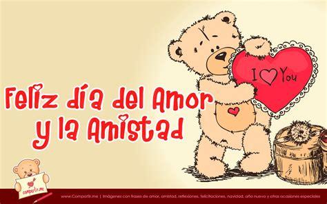 Imagenes del Dia del Amor y la Amistad   Fondos ...