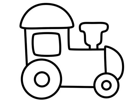 Imagenes Dibujos Infantiles para Colorear