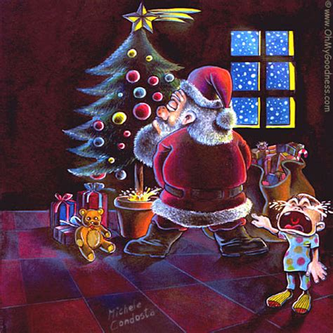 Imagenes Graciosas de Navidad | Imagenes Graciosas ...