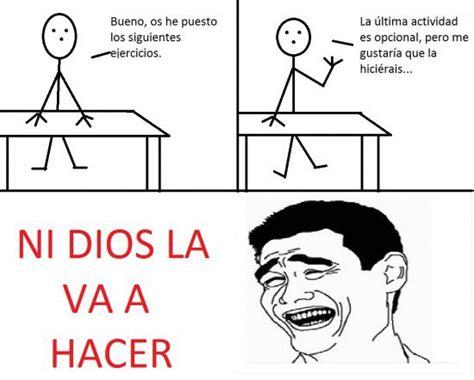 Imagenes Imagenes: Memes en Español