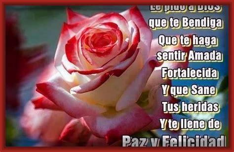 imagenes lindas de rosas con frases de amor Archivos ...
