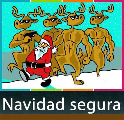 Imagenes Navidad Graciosas Para Disfrutar Con La Familia ...