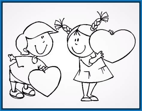 imagenes para dibujar a lapiz faciles de amor Archivos ...