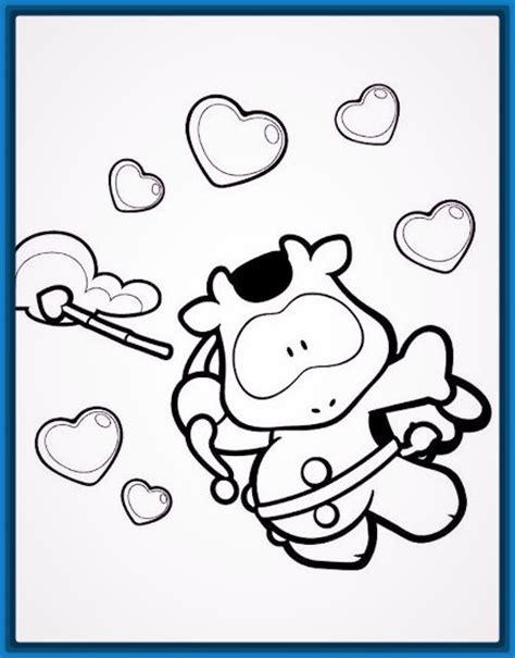 imagenes para dibujar de amor a lapiz Archivos | Dibujos ...