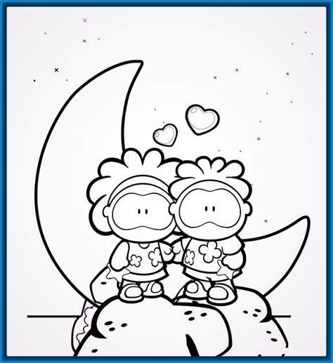 imagenes para dibujar faciles de amor a lapiz Archivos ...