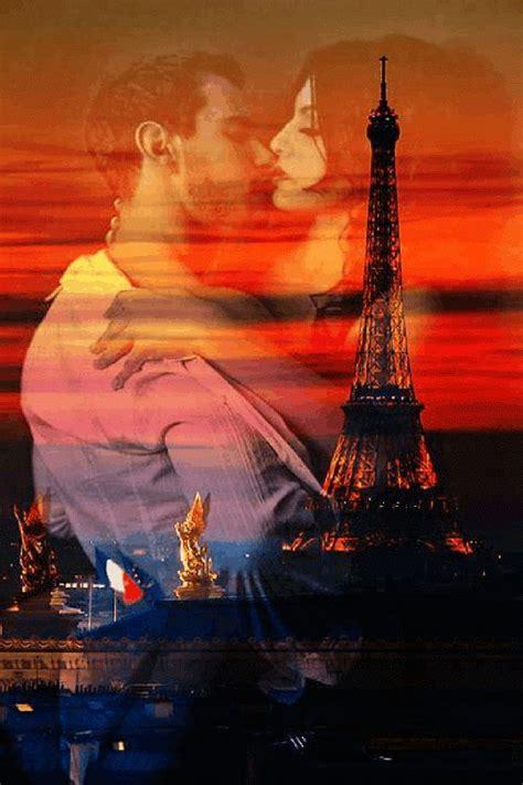 Imagenes Romanticas De Parejas Enamoradas Besándose ...
